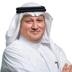 Eng. Nidal Abdulmajeed Jamjoom