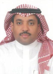 Mr. Abdullah Mohammed Al Oraifi